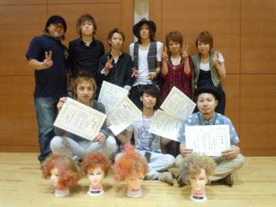 SPC三重県大会2012!