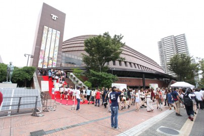 神戸コレクション2012