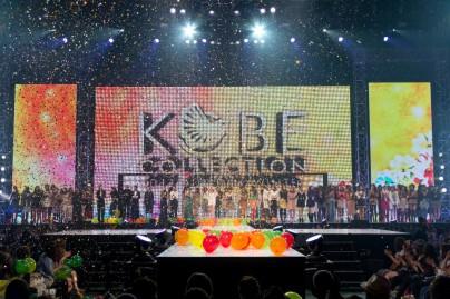 神戸コレクション2012参加!!!!