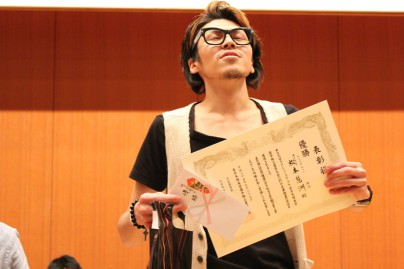 SPC三重県大会2013